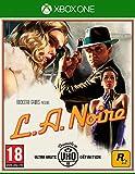 L.A. Noire - Xbox One [Importación francesa]