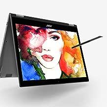 Acer Chromebook Spin 13 CP713-1WN-53NF 2-in-1 Convertible, 8th Gen Intel Core i5-8250U, 13.5