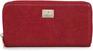 Van Heusen Women's Wallet (Red)