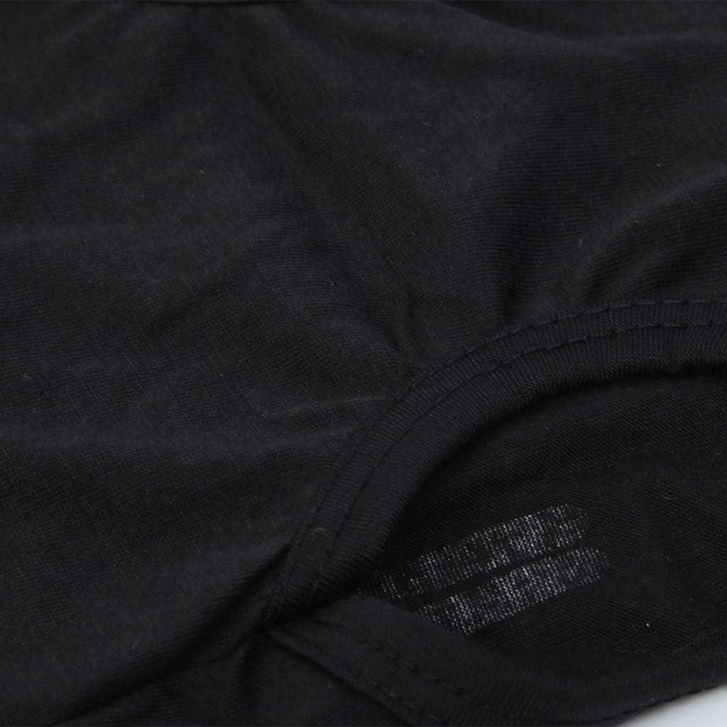 MomentDAY Pet Dog Cat Puppy Clothes Black FBI Pattern Printing Fashion Shirt Cotton Vest Jacket Coat T-Shirt Sweatshirt Cotton Sweaters Knitwear Costume Dress Outfits XS-L