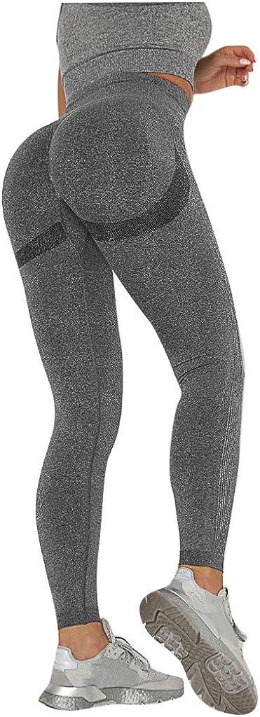 iLUGU Fashion Ladies Low Max 69% OFF price Pure Color Elastic Exercise Fitnes Seamless