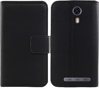 Gukas Design Genuine Leather Case for NUU A3 5