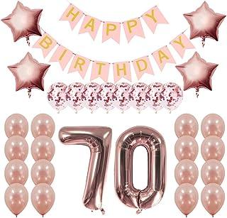 Birthday Party Decorations & Supplies | Amazon com