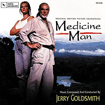Medicine Man (Original Motion Picture Soundtrack)