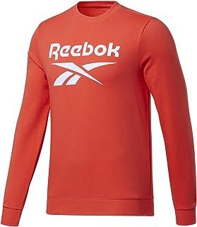 Reebok Men's Ri Ft Bl Crew Sweatshirt