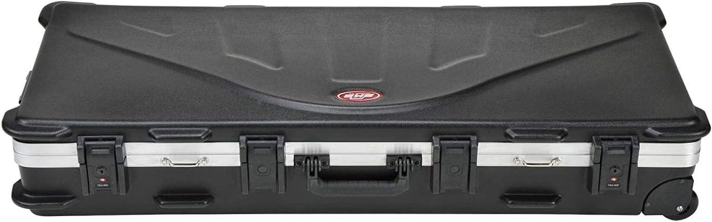 SKB ATA Double Bow, Bow/Rifle Combination Case