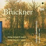Streichquintett in F/+ - Leipziger Streichquartett