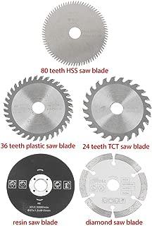 saw blade 85mm
