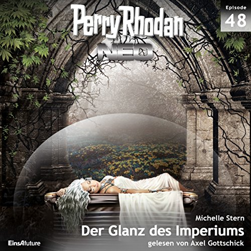 Der Glanz des Imperiums audiobook cover art