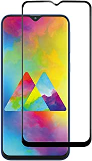 Samsung Galaxy A30 Plus 6.4 Inch 3D Clear Curved Edge Full Coverage Anti-Scratch Film Tempered Glass Screen Protector For ...