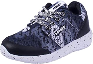 US Customer Support Shipped for US Warehouse Primigi Boys Bootie Navy Blue and Grey Leather and Suede Boys Imported from Italy Sneakers PTH 23901
