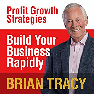 Build Your Business Rapidly cover art