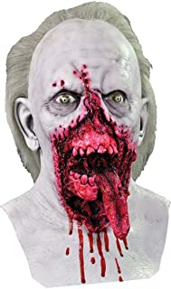 Men's Day Of The Dead-Dr. Tongue Zombie Mask