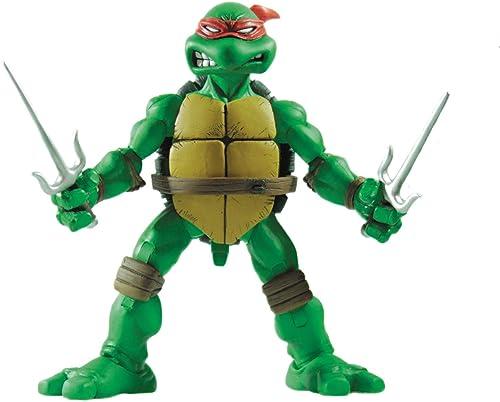 Mondo Tees Teenage Mutant Ninja Turtles  Raphael Sammler Figur (Ma ab 1  6)