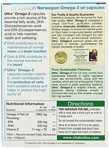 Vitabiotics-Ultra-Omega-3-60-Capsules