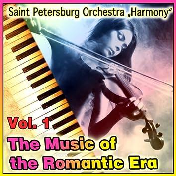 The Music of the Romantic Era Vol. 1