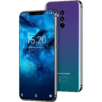UMIDIGI Z2 Pro Smartphone Libre Dual 4G Volte 6GB + 128GB [Twilight]: Amazon.es: Electrónica