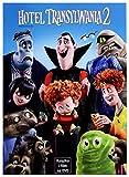 Hotel Transylvania 2 [DVD]+[KSIÄĹťKA] (IMPORT) (No hay versi243;n espa241;ola)