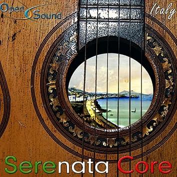 Serenata core (Italy)