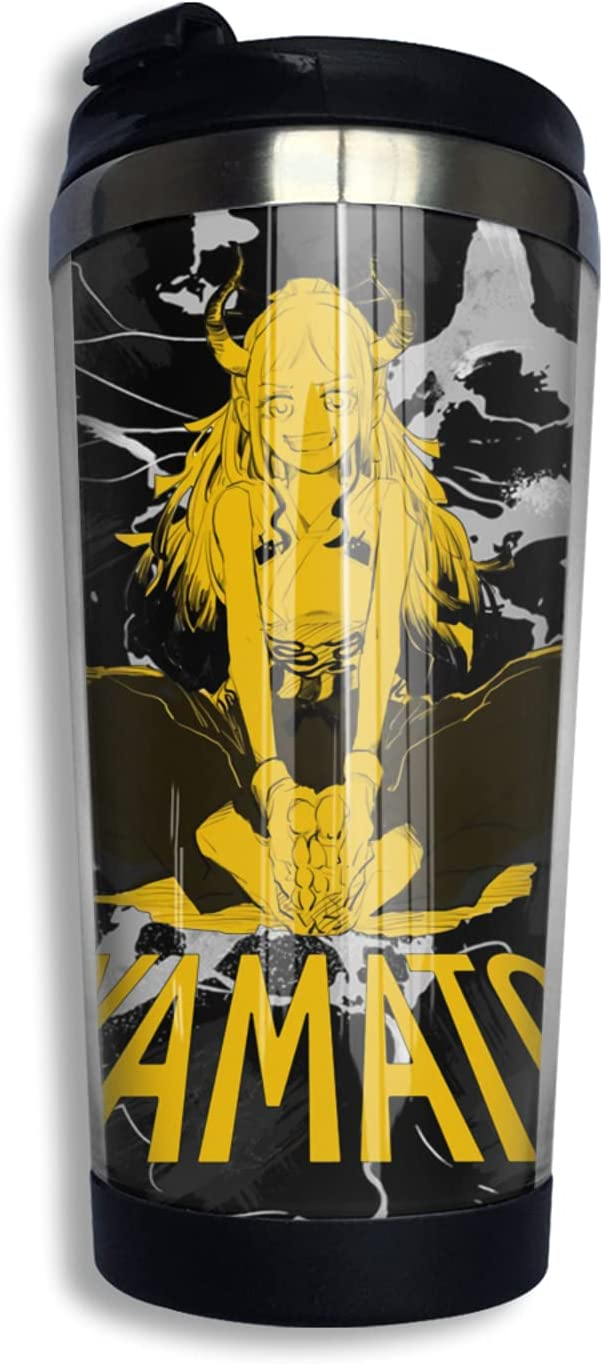 One Piece Anime Coffee OFFer Cup 3d Price reduction Novelty Print Mug M Thermos
