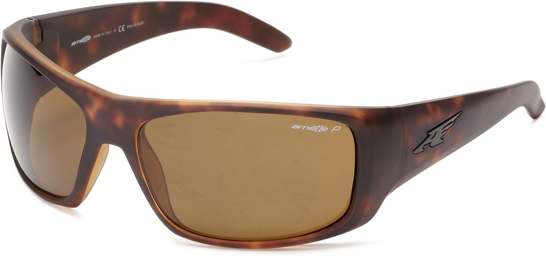 Arnette La Pistola gafas de sol para Hombre