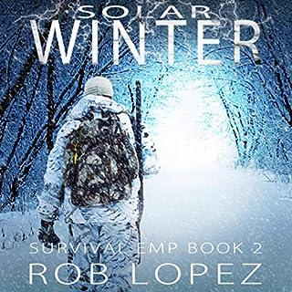 Solar Winter cover art