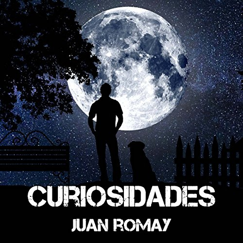 Curiosidades audiobook cover art