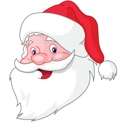 Juegos de Navidad para los niños - Diversión y Jigsaw Puzzle Educativo Aprendizaje Juego para preescolar o niños...