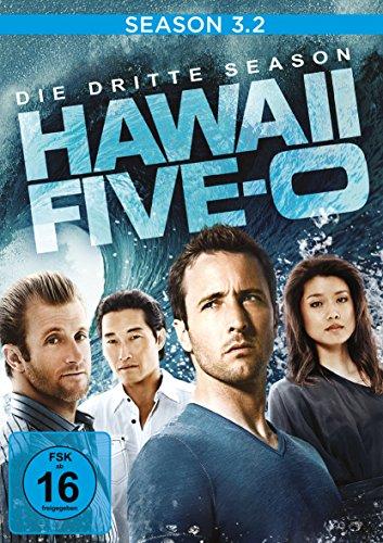 Season 3.2 (3 DVDs)