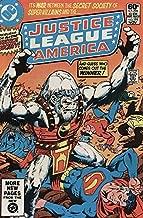 Justice League of America #196