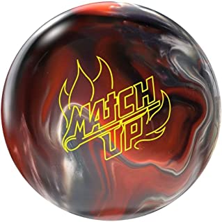 Storm Match Up Pearl Black/Orange/Silver, 10 lb (Renewed)