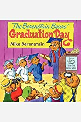 The Berenstain Bears' Graduation Day Kindle Edition