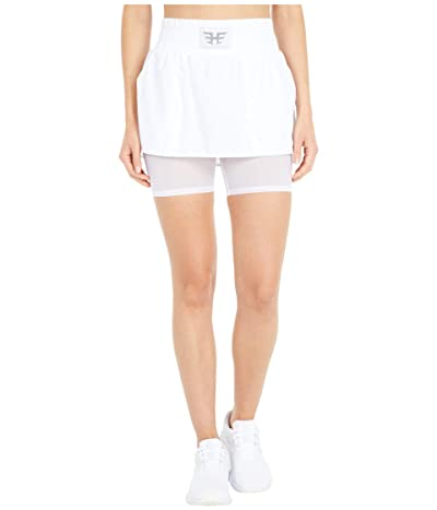 Heroine Sport Training Skirt (White) Women