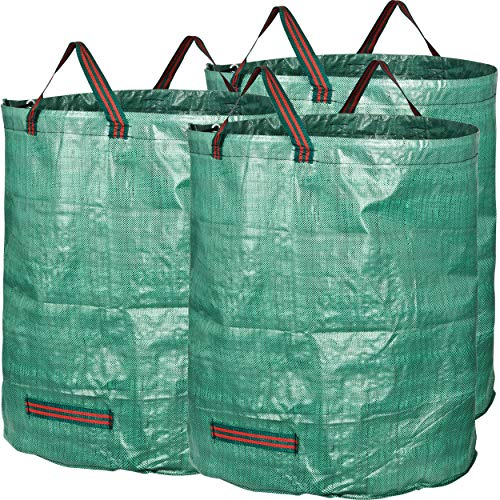 GardenMate -  ® 3x Gartensack
