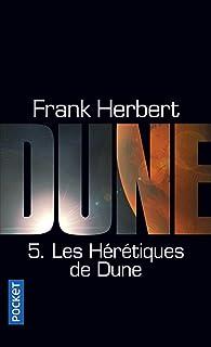 Les hérétiques de Dune (5): Les Heretiques de Dune