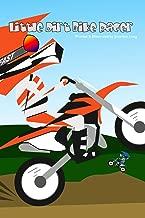 Little Dirt Bike Racer