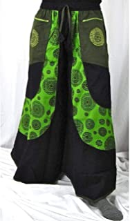 2396751fe622bb Amazon.fr : La Boutik de Satyam - Pantalons / Femme : Vêtements