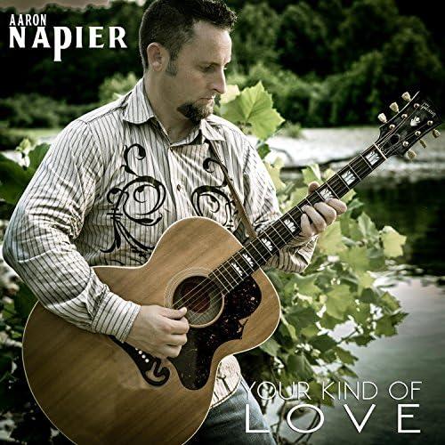 Aaron Napier