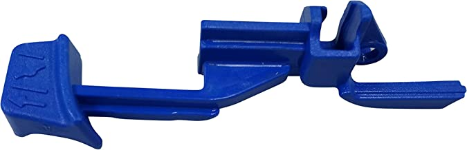EngineRun Choke Lever Compatible with Husqvarna K750 K760 Cut-Off Concrete Saws OEM 544229001 544 22 90-01