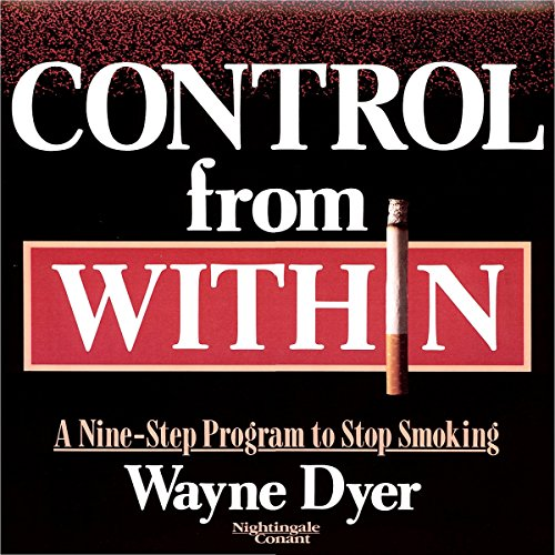 Control from Within audiobook cover art