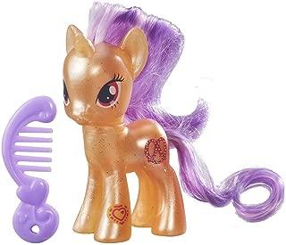 My Little Pony Explore Equestria Pretzel Doll