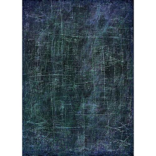 Retrato de vinilo abstracto vintage para fotografía de bebé, para fondo de estudio fotográfico A2, 2,1 x 1,5 m