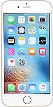 Apple iPhone 6s Plus 128GB Unlocked GSM 4G LTE Dual-Core Phone - Gold (Renewed)