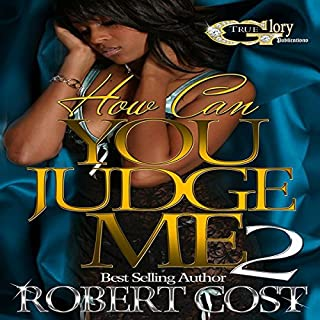 How Can You Judge Me 2 audiobook cover art