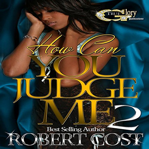 How Can You Judge Me 2 cover art