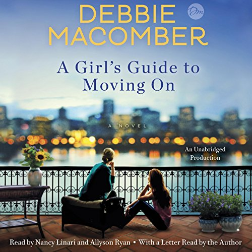 A Girl's Guide to Moving On cover art