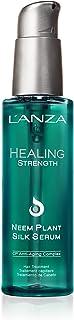 L'ANZA Healing Strength Strength Neem Plant Neum Silk ، 3.4 اونس.
