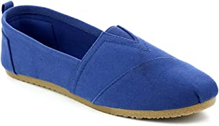 WEST COAST Womens Fashion Loafers