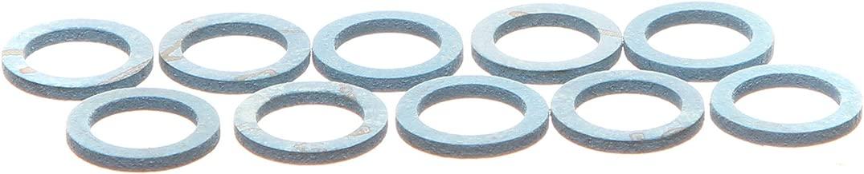 REPLACEMENTKITS.COM - Fits Lower Gear Case Gasket 10 Pack Mercury & Mercruiser 12-19183 18-2244 18-2945 & 31170 -