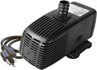 AgroMax 250 Gallon Per Hour Submersible Pump